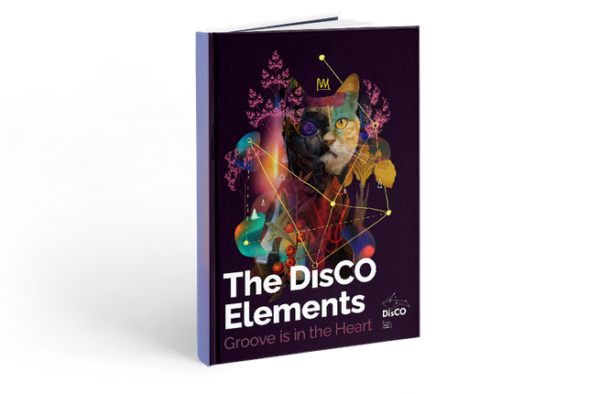 Book Review: Groove is in the Heart: The DisCO Elements